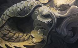 dragon+close+up