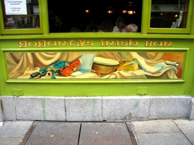 The Olivet St John Gogarty. Dublin