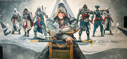 The assassins creed