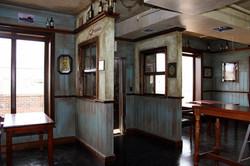 California bar. Ole Irish Pubs