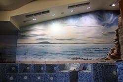 main mural