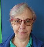Tracey Brimson