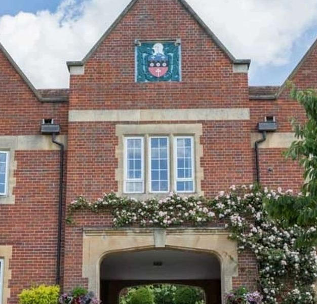 New almshouse approved for Charitable Trust