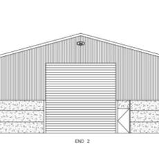 Prior Approval for new Farm Buildings