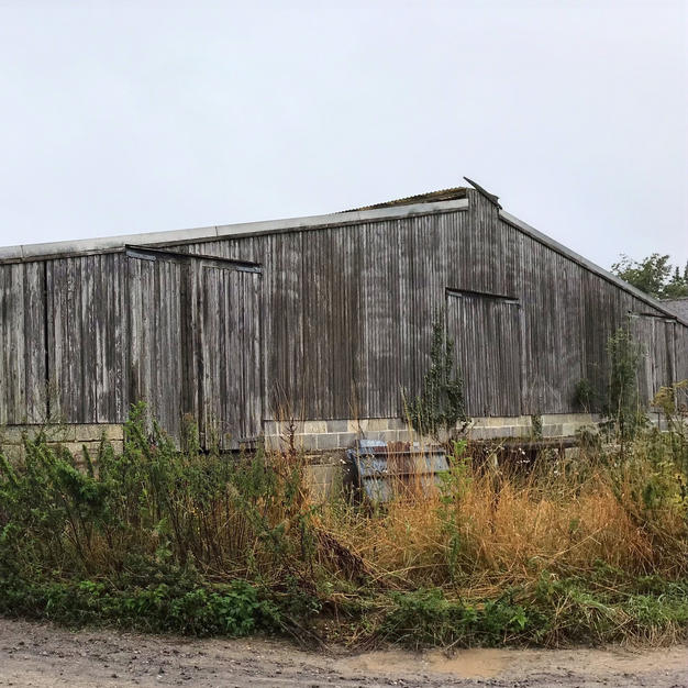 Commercial uses approved in farm redevelopment