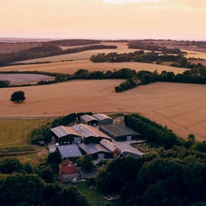 Breathing new life into disused rural building