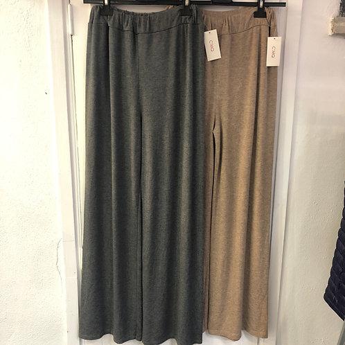 Pantalón Largo Soft