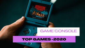 The best games of 2020 - an overview of the most interesting titles of the last 12 months