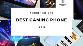 Best Gaming Phone 2020 in India : For Gaming Experience Which One Should Buy?