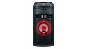 Light Up Your Party : LG's OK55-PORTABLE X BOOM THUNDER for those who enjoy great sound in 2020