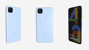 Google Pixel 4a 5G :Here you Know Everything Before the Get It- Spl Launch Price ₹29,999