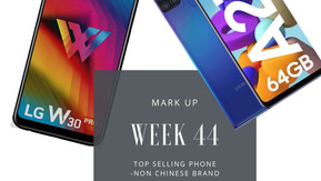Top 7 Trending Phones of  Week 44 In Your Budget -Check Price and Specification