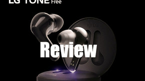LG self-sterilize earbuds FN4 AND FN6 True rival for Galaxy Buds & Air Pods? REVIEW