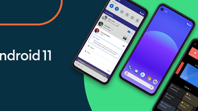 Google Launches Android 11-Have a Look what's New