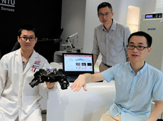 AI system for high precision recognition of hand gestures-Science daily