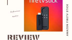 [Review] Amazon Fire TV Stick Lite: Prime Video Too Much, Other Services Too Much