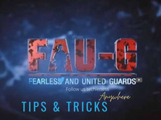FAUG Game You should know everything- Tips & Tricks
