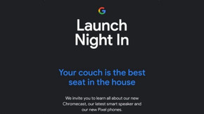 Here everything you need to know What Google is going to launch on September 30th