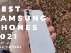 TOP 5 Samsung phone Which one to buy in 2021?