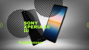 Sony Xperia 10 III appears on Geekbench with a Snapdragon 765G chipset