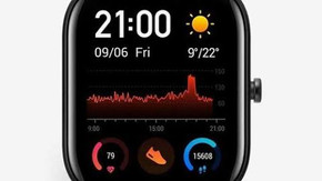 FIRE-BOLTT SMARTWATCH FOT SPO2, heart rate, BP, fitness and sports tracking -Review