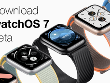 Now can make customize shortcut in Watch OS7