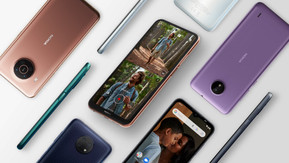 NOKIA X20 AND X10 ANNOUNCED AS NEW TOP OF THE RANGE SMARTPHONES
