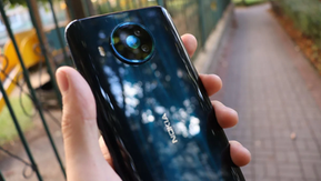 Nokia 8.3 5G review: James Bond's slick new phone is great