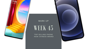 Top 7 Trending Phones of Week 45 In Your Budget -Check Price and Specification