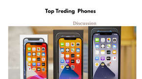 Top 7 Trending Phones of Week 46 In Your Budget -Check Price and Specification