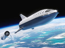 SpaceX is preparing its 100th start today, also record-breaking in another respect