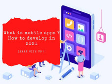 What is a mobile application? What kind of benefits does it bring to businesses in 2021?