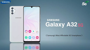 The Samsung Galaxy A32 5G will come with Android 11 out of the box