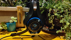 Cosmic Byte GS410 Headphones with mic Fit for all your devices -Review