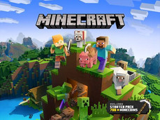 How Minecraft game help to improve your child's brain?