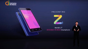 Lava Z1, Lava Z2, Lava Z4, Lava Z6 Launched,customisable RAM/ storage options: prices, specification