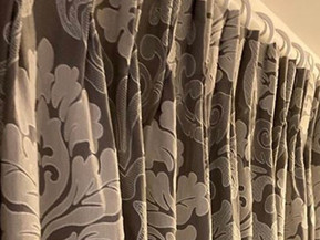 Journal Insight #8: Hanging and Dressing Curtains
