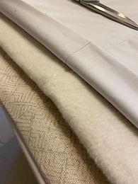 Journal Insight #3: Curtain Linings
