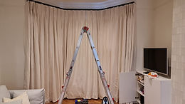 Journal Insight #14: Measuring and Installation of curtains and blinds.