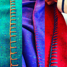 Journal Insight #5: Fabrics
