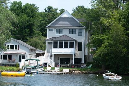 Doug Lebel Webster Lake Boat Photos 2019
