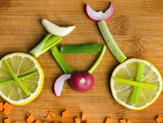 Benefits that come with eating FRUITS