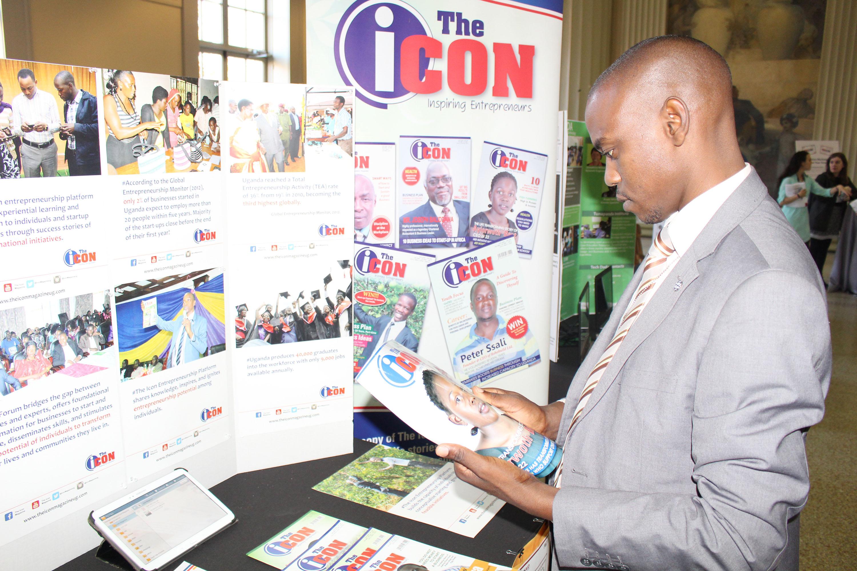 Icon Magazine 32