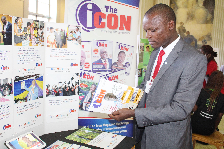 Icon Magazine 5