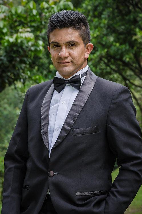 Enrique Bejarano