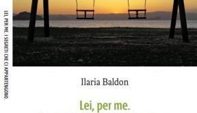 libro: lei, per me. i segreti che ci appartengono