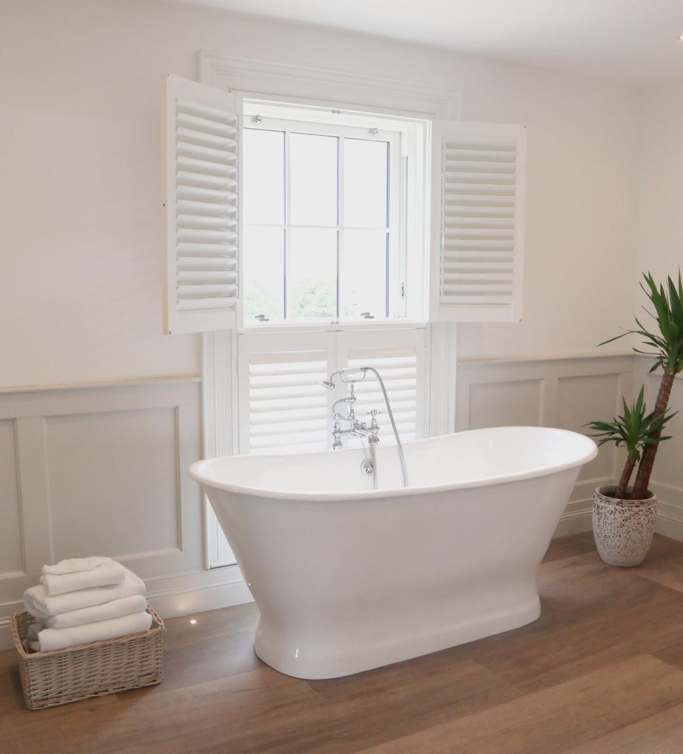 Hillsborough Tile and Bathroom