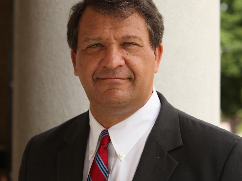 State Senator George Latimer