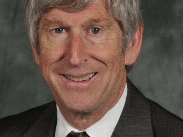 Former County Legislator Martin Rogo