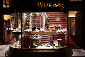 Christmas at Weir & Sons